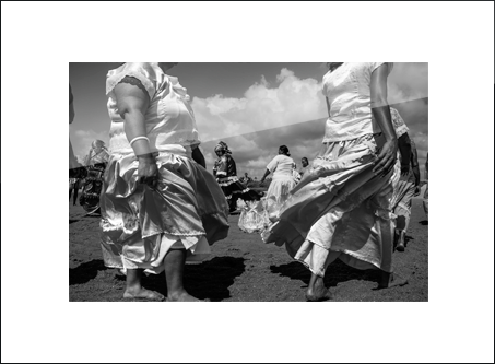 13 Danse pour Yemanja : (petits formats)