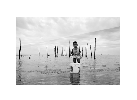 63 Le petit pêcheur de Tabuba: (petits formats)