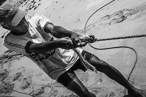 72 velho pescador : Grands Formats
