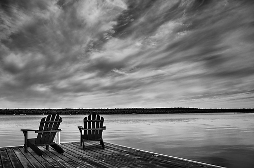 Canada's spirit collection (Landscape) Tirage 90 X 60 cm, 135 x 90 plein format, Patrick Raymond