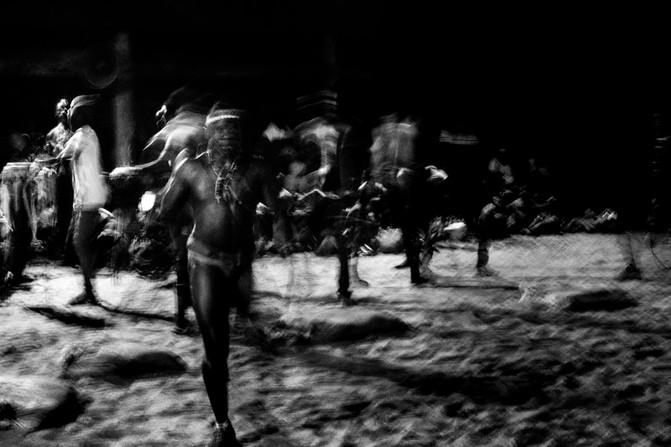 Images sombres & idées noires