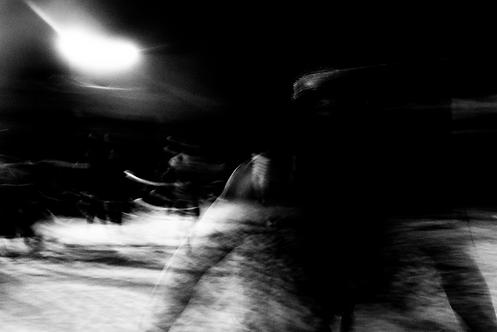 Lutteur sénégalais (collection Blackmood-confusion)  Tirage 90 X 60 cm, 135 x 90 plein format, Patrick Raymond