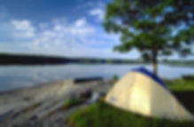campgrounds in Hamilton
