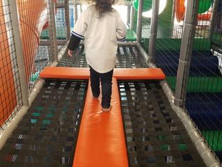 Little Warrior Indoor Playground