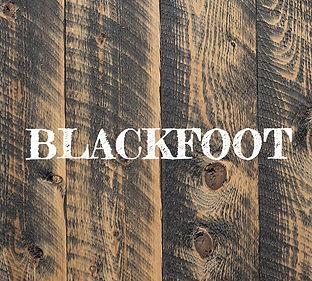 blackfoot ghostwood circle sawn