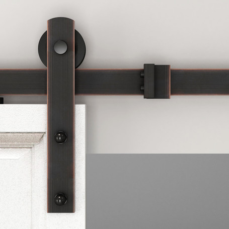 THE ZENITUDE KIT- Brushed Oil-Rubbed Bronze