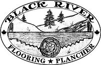 Black River Flooring Logo
