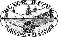 Black River Flooring Logo