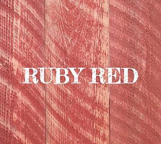 ruby red ghostwood circle sawn