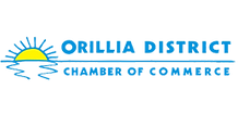 Orilia Chamber of Commerce Logo