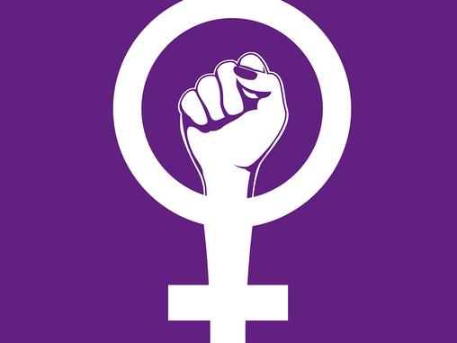 Frauen*streik - 14. Juni 2019
