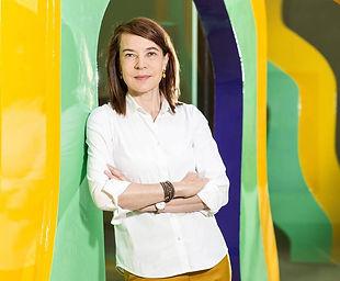 Madeleine Schuppli photo by Sandra Ardiz