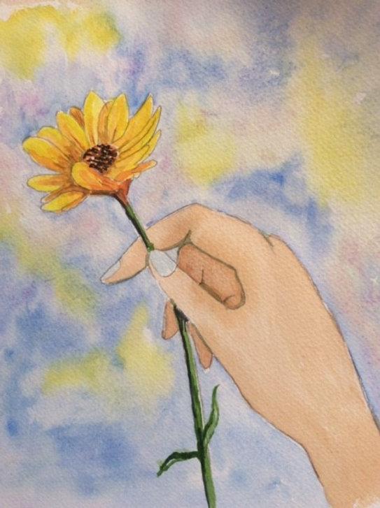 Pat hand held flower.jpg