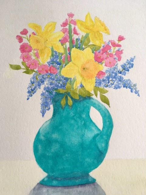 Barbara Spring flowers wc.jpg