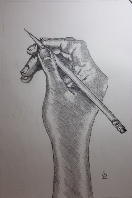 Liz hand graphite.jpg