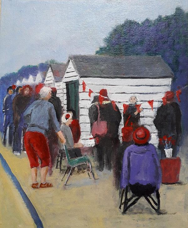 Chris Southwold Ladies in Red.jpg