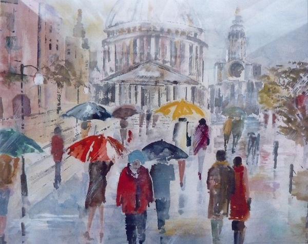 Maggie rainy day in London wc.jpg