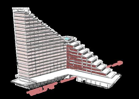diagram of wynwood architectural deisgn