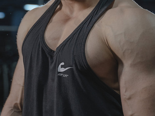 Just Lift Gym Tank Top
