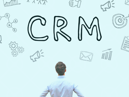 CRM Evolution: How Do I Choose a CRM?