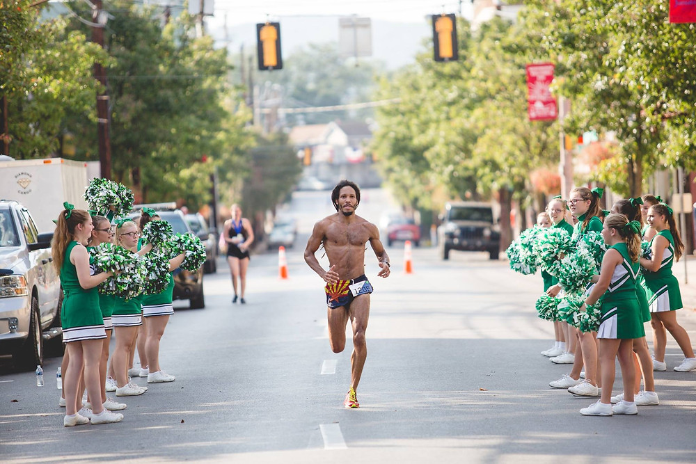Standing Stone Half Marathon