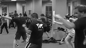 Williamsburg,VA. MMA Class, Fitness Class, Group Fitness Class and MMA