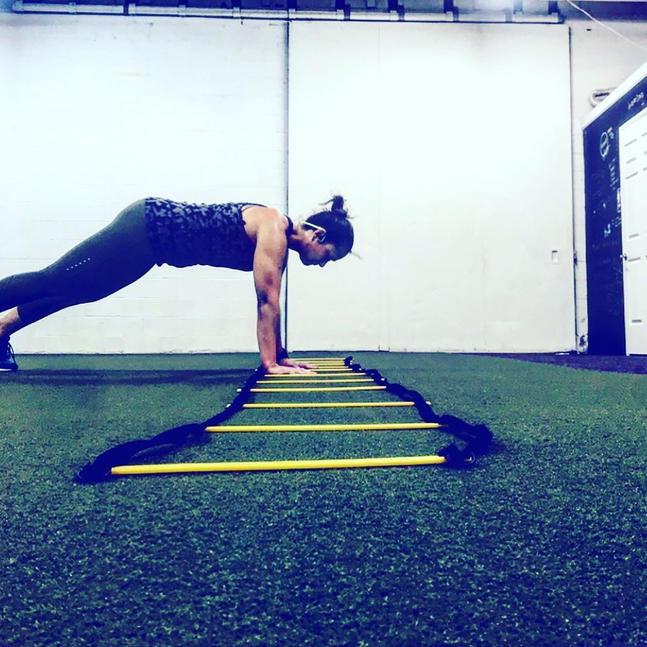 Open Gym Routine