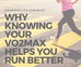 Why Knowing Your VO2 Max Helps You Run Better!