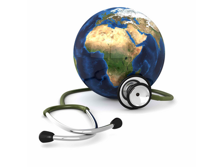 Opportunities in Global Health: Seven Top Tips to Help You Get the Most Out of Your Experience