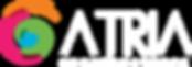 Logo ATRIA Blanco.png