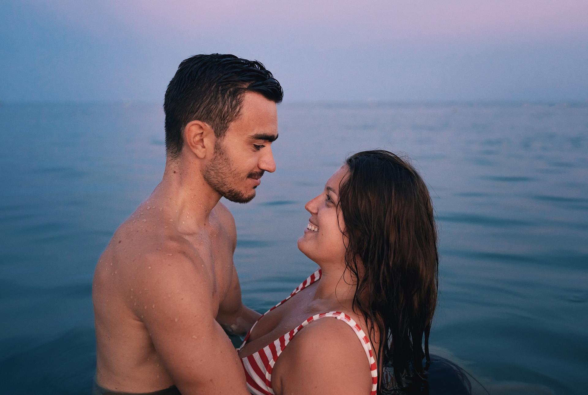 Maryne & Jimmy - CHARLOTTE SZCZEPANIAK