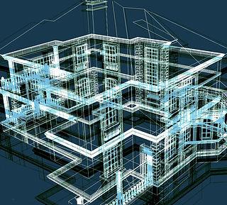 i-BIM CAD London