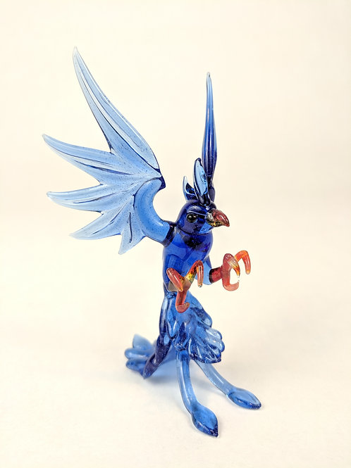 Blue Dream Phoenix