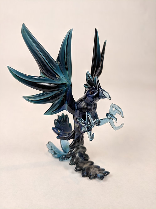 Dark Cosmic Phoenix