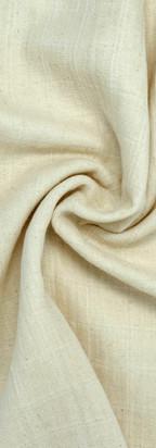100% Cotton Double Gauze Unbleached