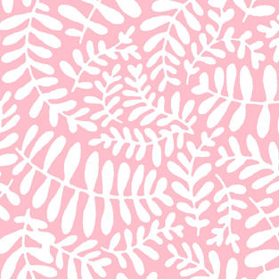 Leafs Pink