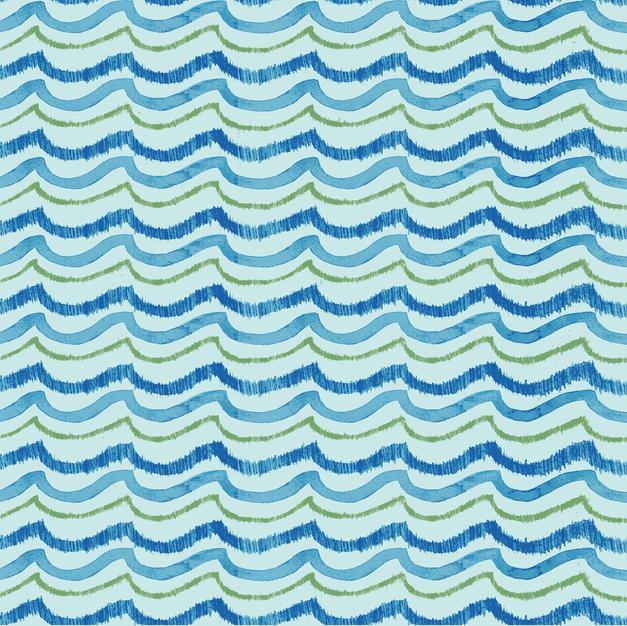 Coastal Ikat