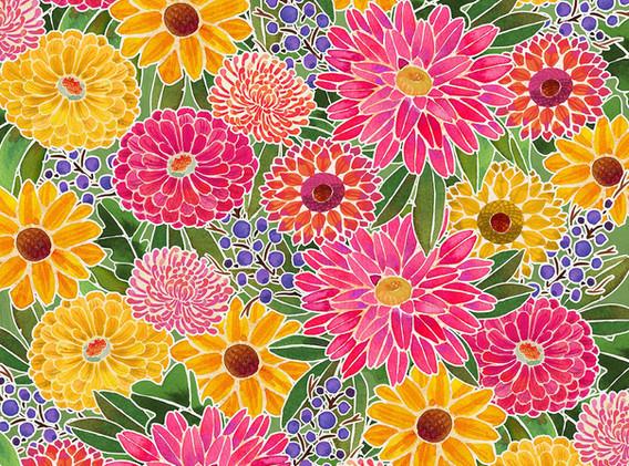 16617 - Spring Blossom