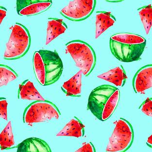 Fresh Watermelon Aqua
