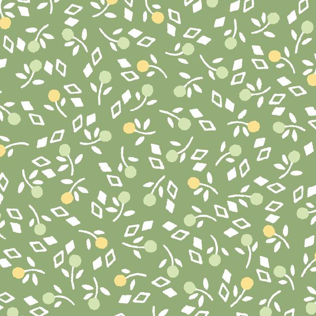Toss Flowerlet Grass