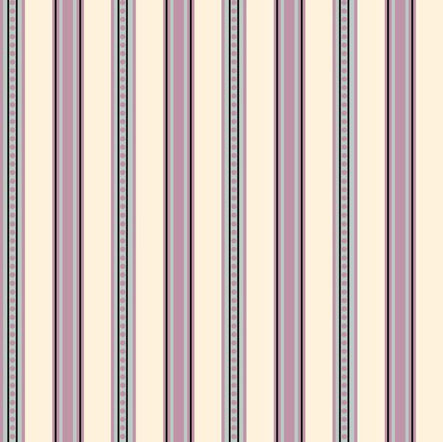 Stripe Lavender