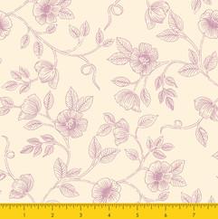 Floral Lavender