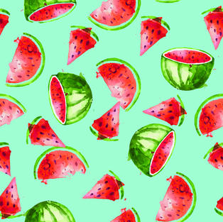 Cool Watermelon