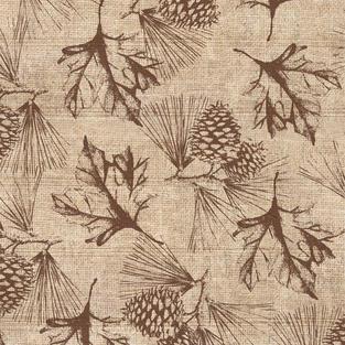 Pine Leave