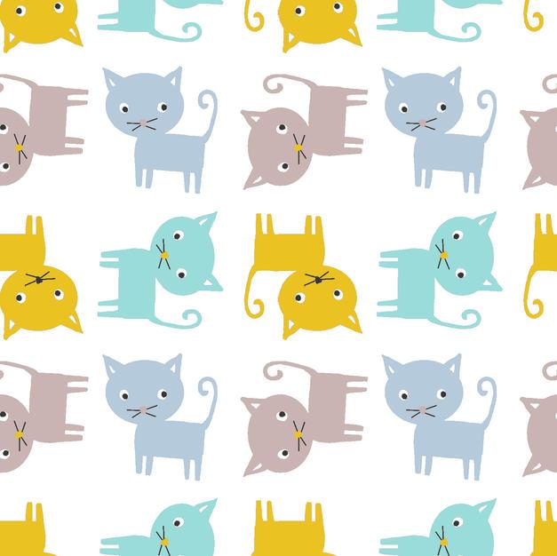Blue Cats