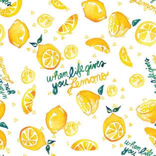 We love Lemon