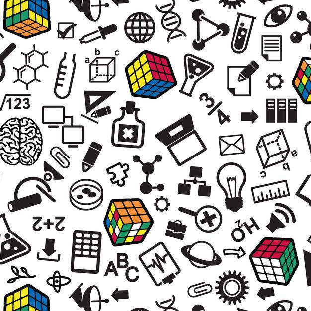 Rubik's Math