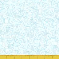 Blue Sea Wave