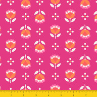 Sunflower Pink