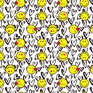 Smiley World Smile and Love